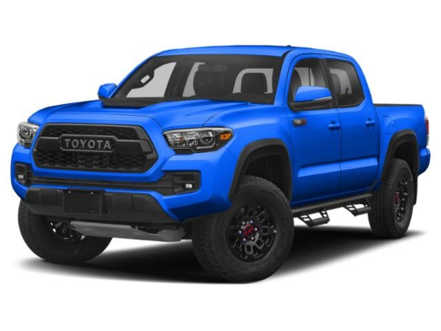 2019 Toyota Tacoma TRD Pro - Toyota dealer serving ...
