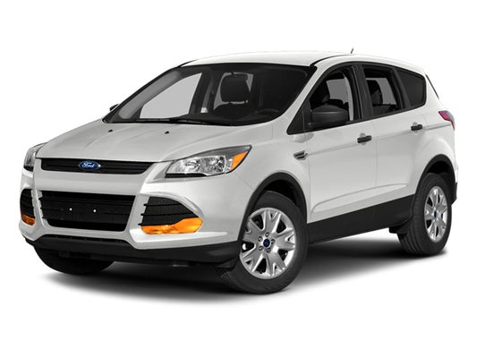 2017 Ford Escape Anium In Blauvelt Ny Lia Toyota Of Rockland