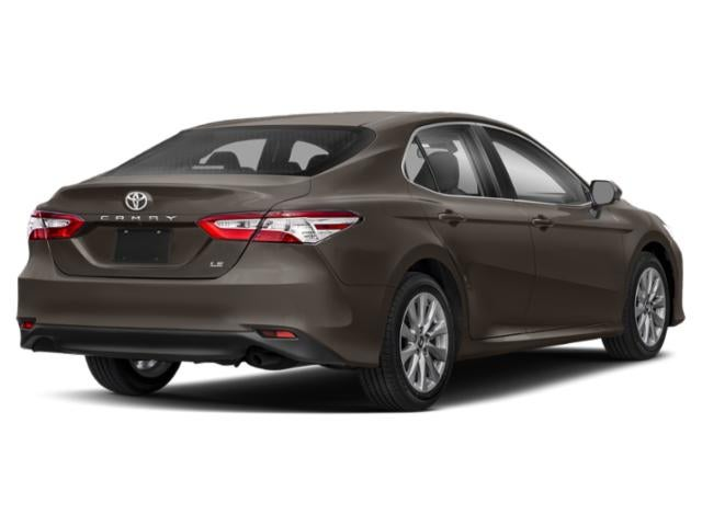 2019 Toyota Camry XLE In Blauvelt, NY   Lia Toyota Of Rockland