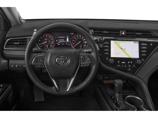 2018 Toyota Camry Xse V6 Pano Roof And Cockpit Red Leather Blauvelt Ny Area Toyota Dealer Serving Blauvelt Ny New And Used Toyota Dealership Serving West Nyack Pearl River Nanuet Ny