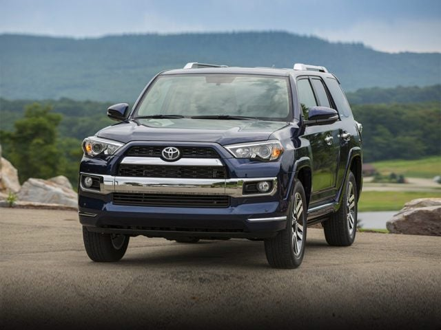 2019 Toyota 4Runner Limited Nightshade In Blauvelt, NY   Lia Toyota Of  Rockland