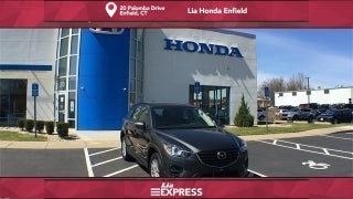 Used Mazda Cx 5 Enfield Ct